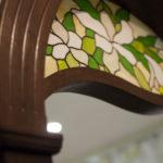 Элементы декора арок