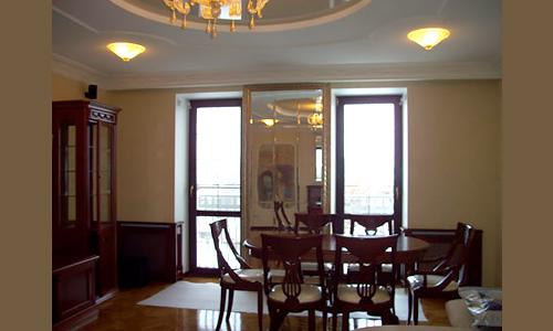 Дизайн интерьера квартиры, эскизы, чертежи, 3d визуализация, реальное исполнение
