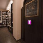 Элементы дизайна интерьера магазина парфюмерии