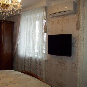 Дизайн интерьера квартиры в Орле. Реализация проекта