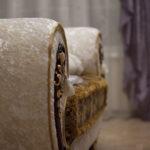 Элементы мебели спальни