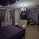 Спальня. Реализованный дизайн-проект