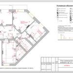 Дизайн проект интерьера квартиры