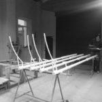 Светильники для будущей площадки в производственном цеху Дизайн-сервис