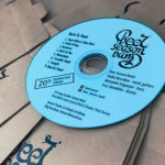 """Разработка логотипа, фирменного стиля для музыкальной группы """"Сезон Пива"""""""