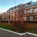 Композитный фасад гостиницы
