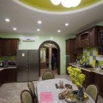 Кухня. Реализованный дизайн