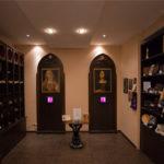 Дизайн интерьера парфюмерного магазина