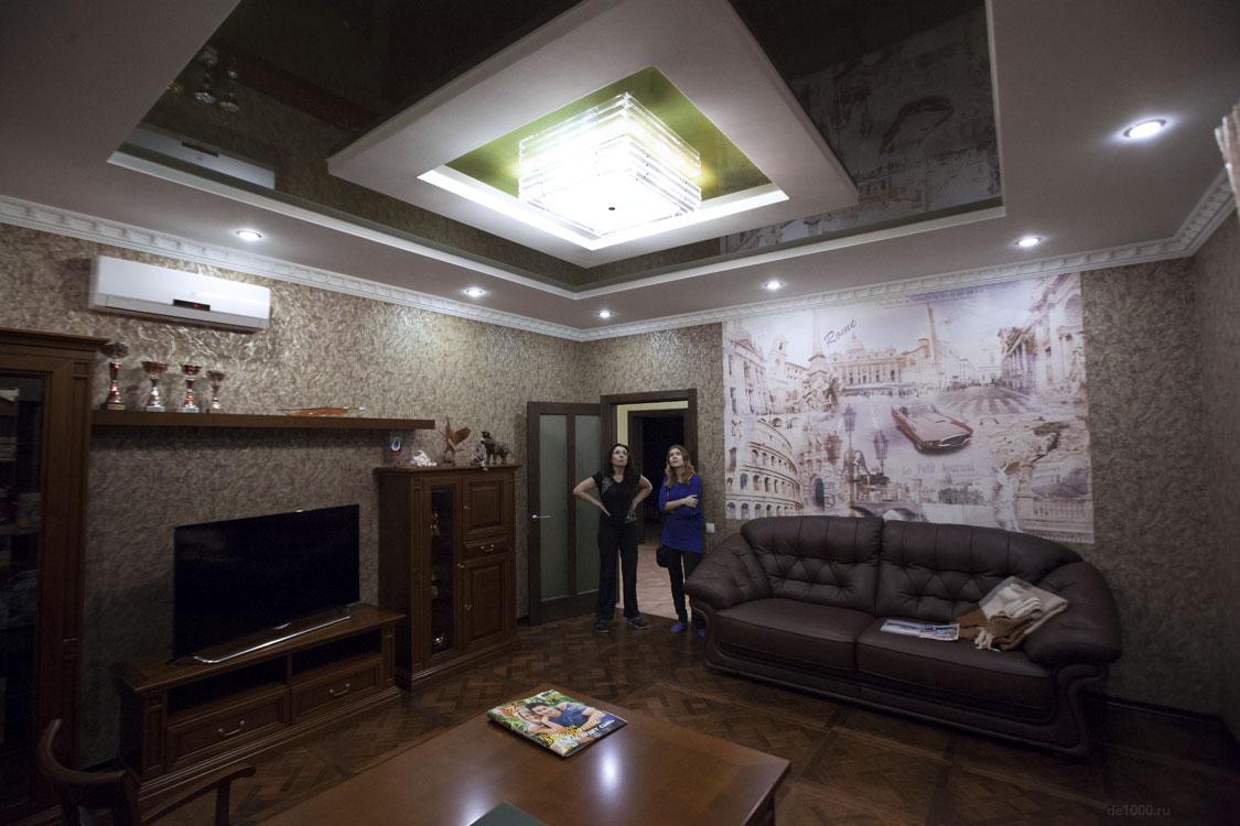 Дизайн интерьера в Орле
