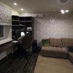 Детская комната для подростка. Полностью реализованный дизайн-проект