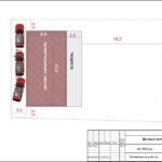Дизайн проект дачного домика