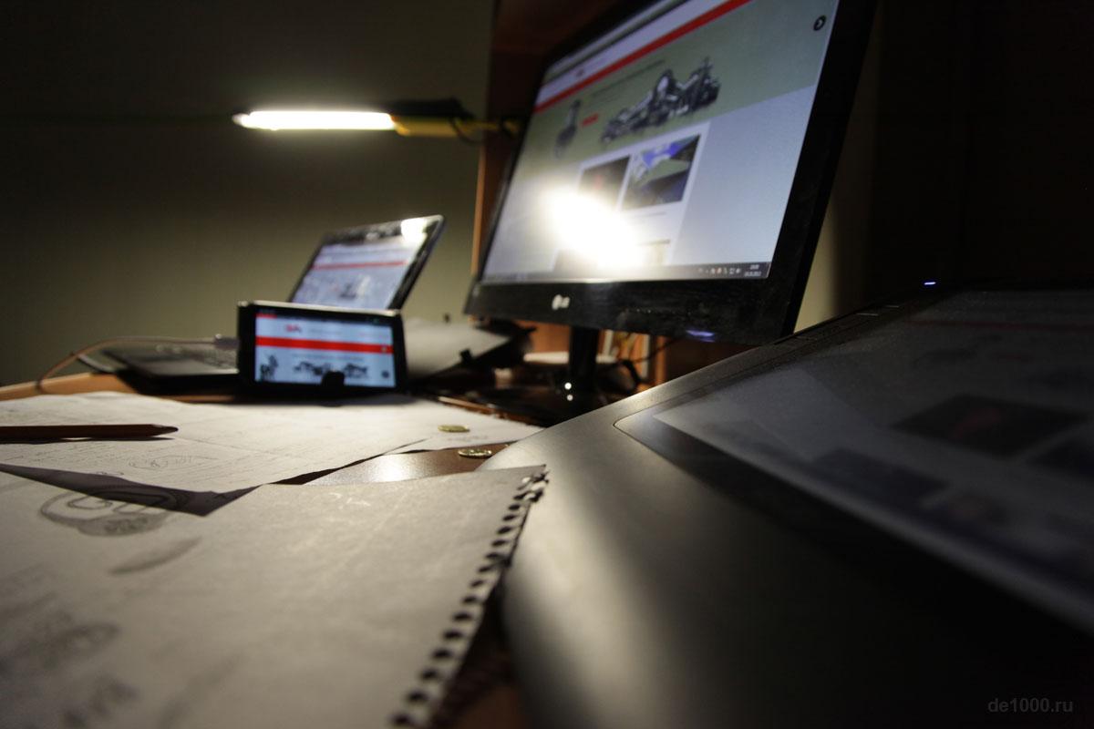 Веб-дизайн, конструирование сайтов