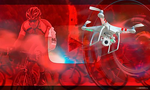 Видеоролик для Орловской Федерации Велосипедного Спорта