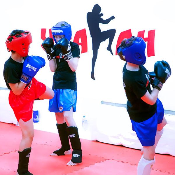 Клуб боевых искусств Уранбека Есенкулова. Разработка логотипа, фирменного стиля, сайт под ключ